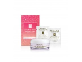 eminence organics arctic berry peptide radiance cream front box product rgb