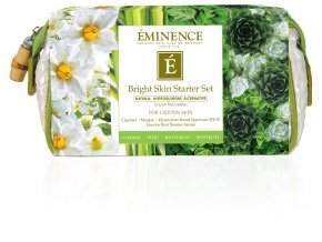 VS Bright Skin Starter Kit Face on HR