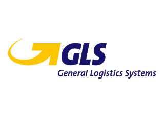 GLS General Logistics Systems vector logo