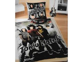 Tokio Hotel - povlečení