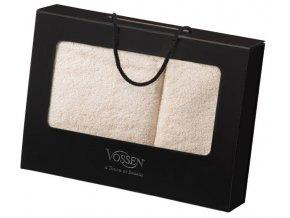 9700000588 Vossen One Size Geschenkset High Line ivory ivory XL 1