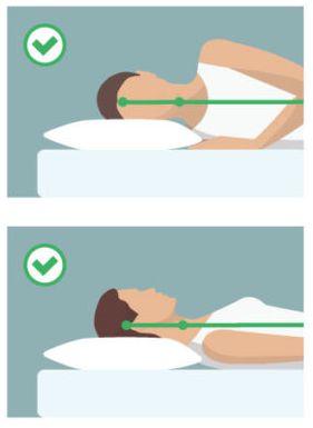 Ako predísť bolestiam krčnej chrbtice? | EMOZZIONE