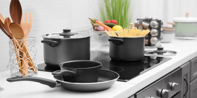 Ako správne vyčistiť a vyleštiť kuchynský riad?