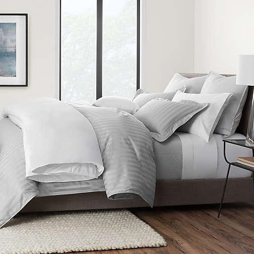 Prečo si vybrať damaškové posteľné obliečky?