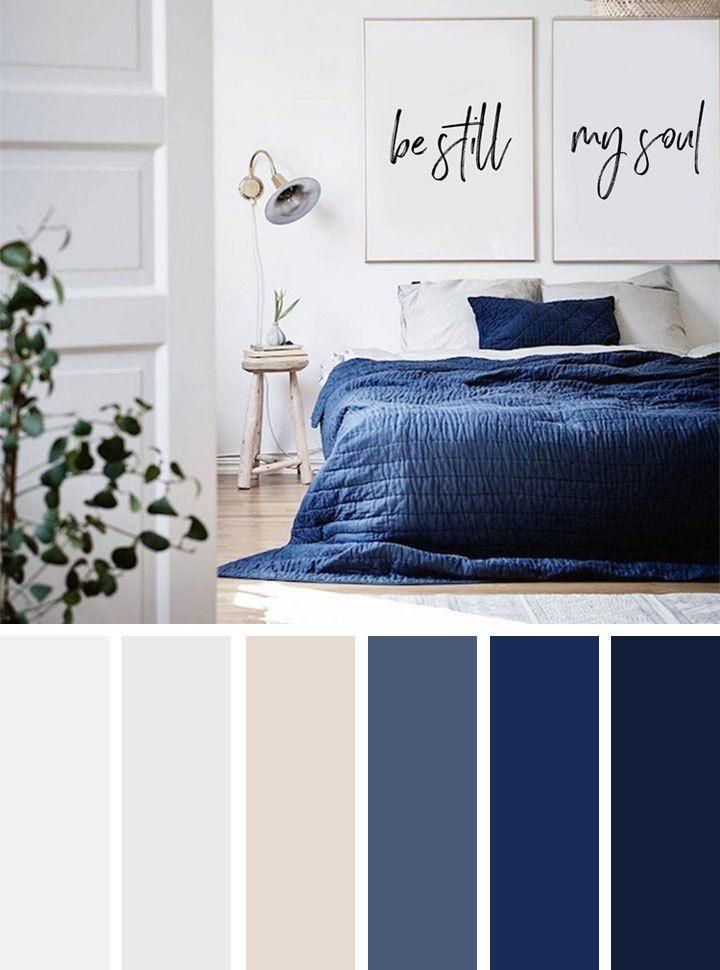 Aká je Vaša obľúbená farba v spálni? | EMOZZIONE