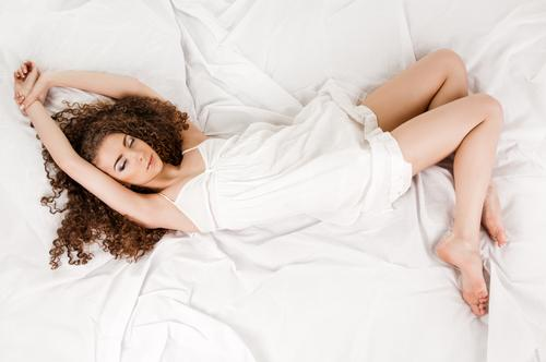Nespavosť nie je náhoda. Zlepšite kvalitu spánku!