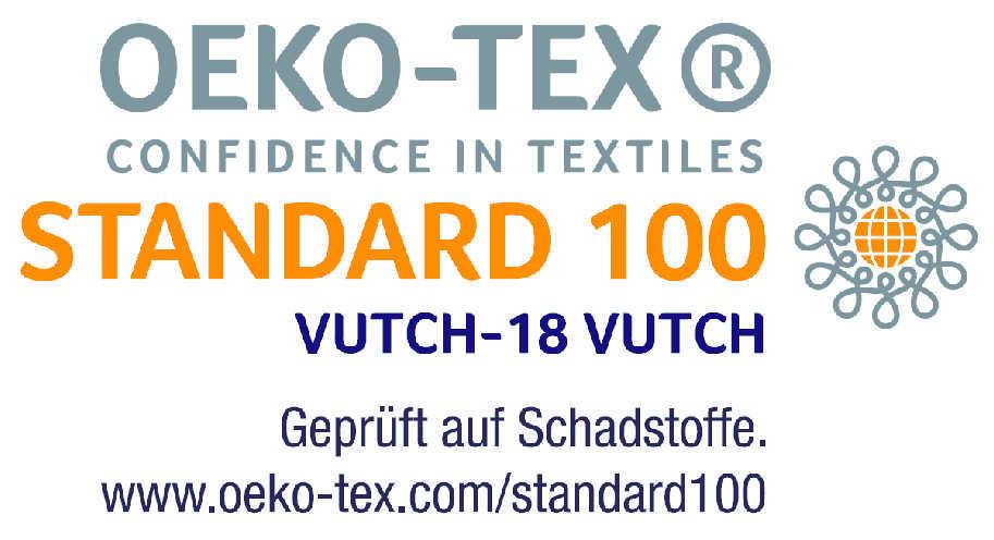 Čo je to OekoTex certifikát Standard 100?