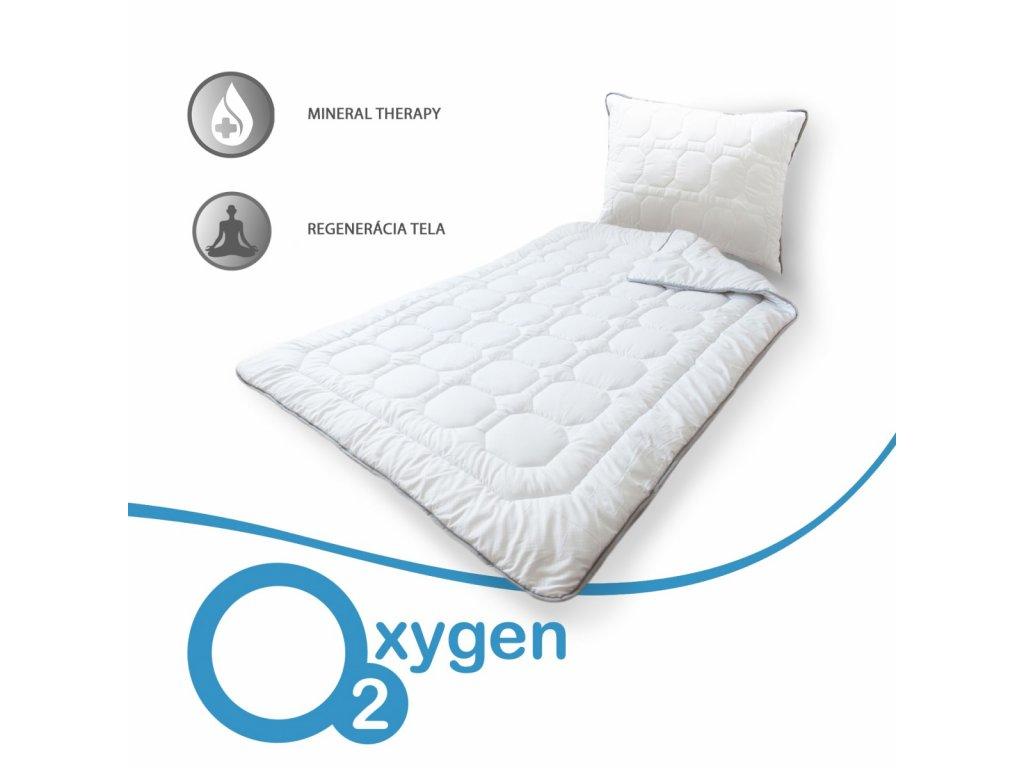 Antialergické paplóny OXYGEN | EMOZZIONE