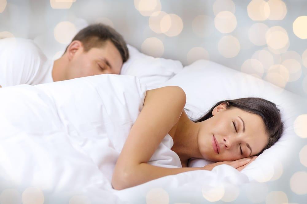 Spánok ako liek | EMOZZIONE