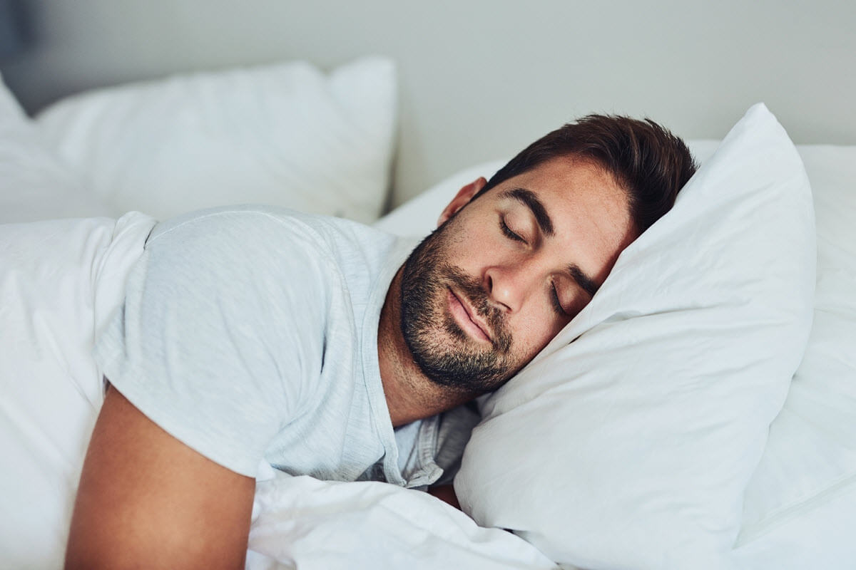 Prečo je spánok dôležitý? | EMOZZIONE