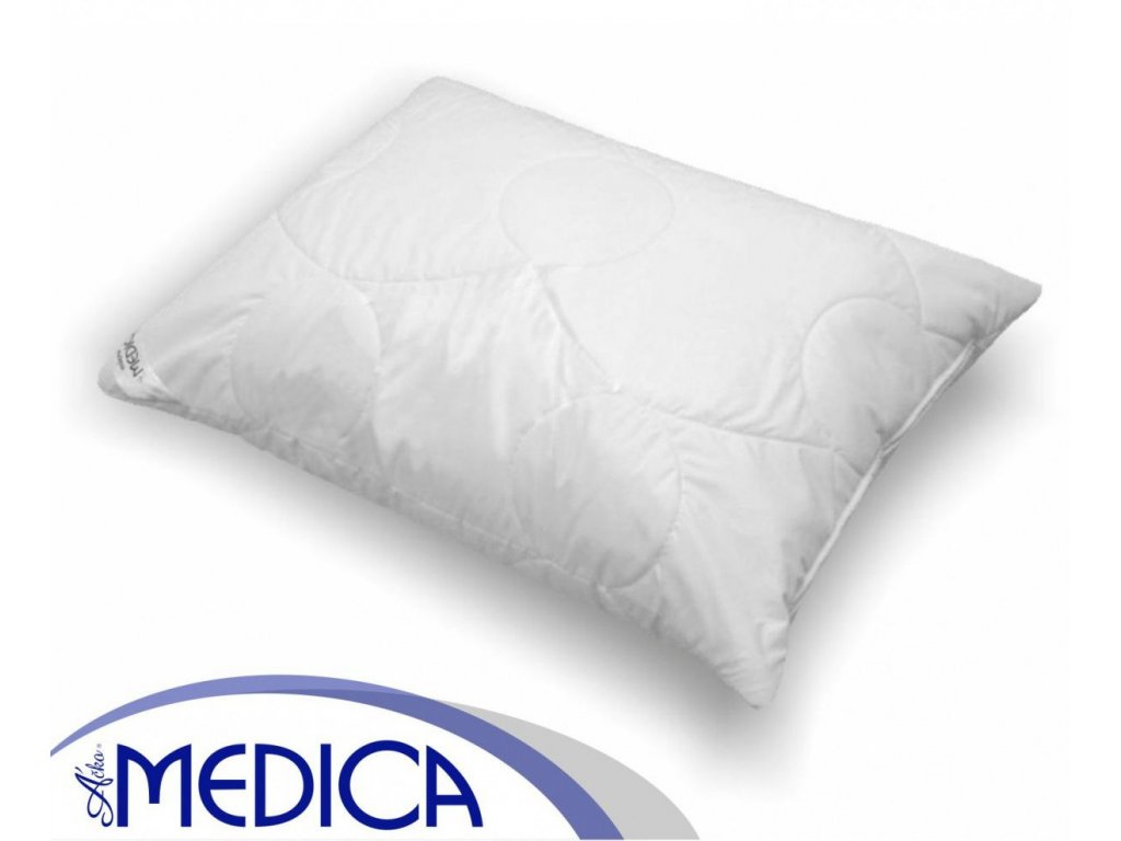 Medica Micro antialergický vankúš