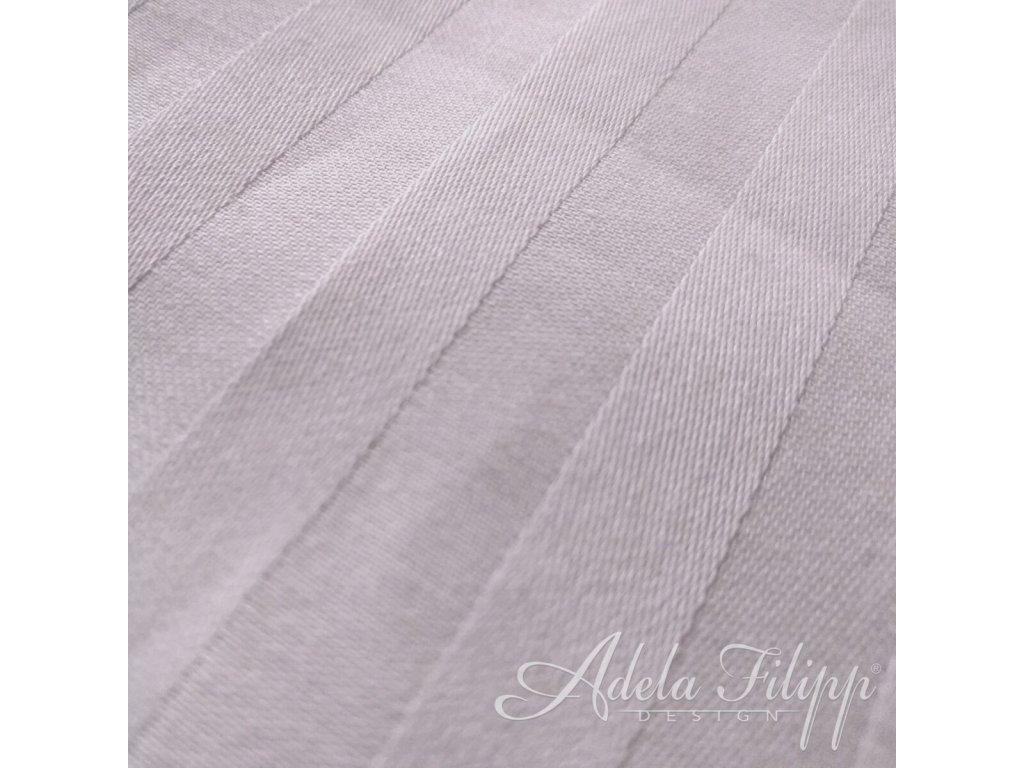 damaškové obliečky Atlas cappucino