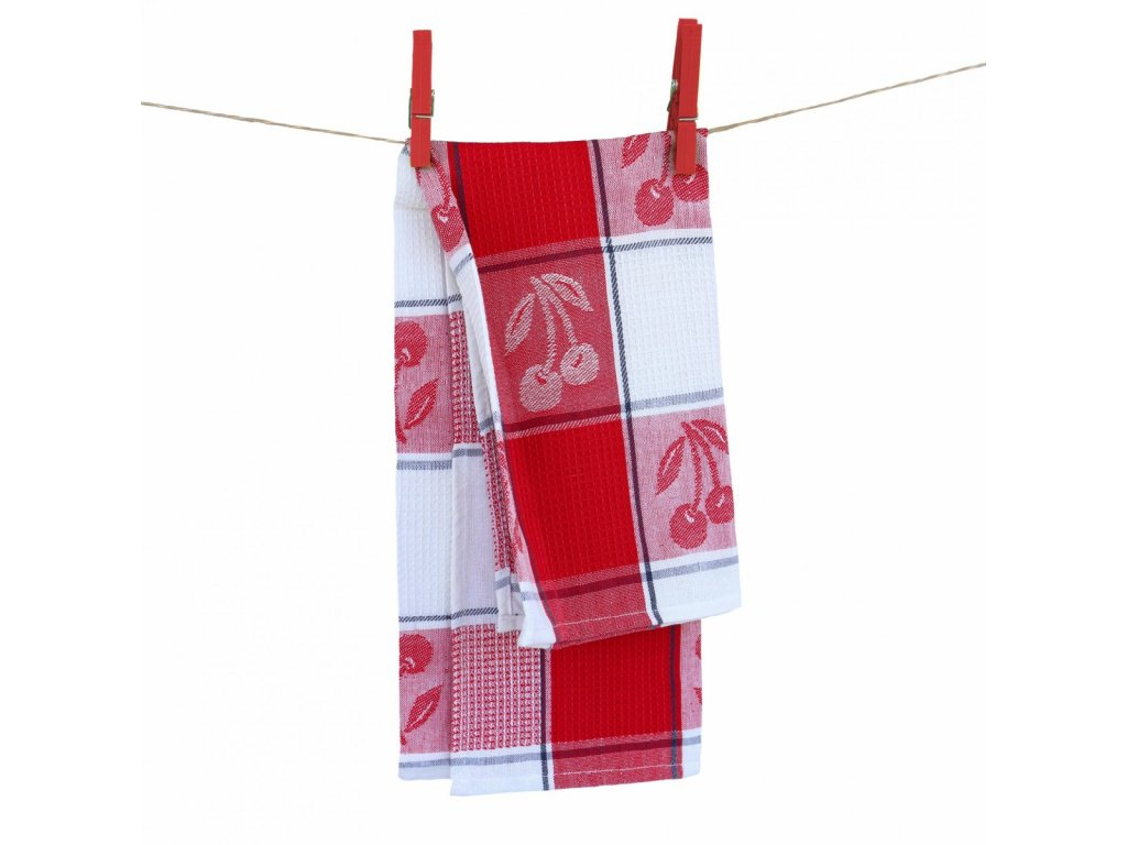 wafel 240 t0019 red white