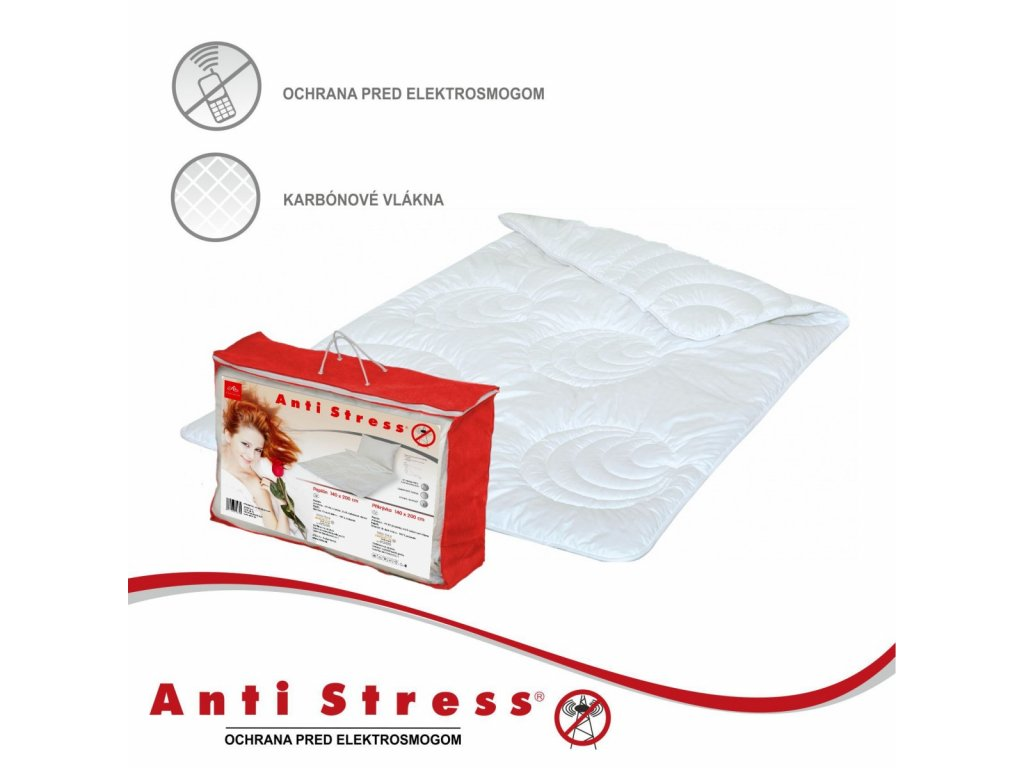 antistresové paplóny Antistress