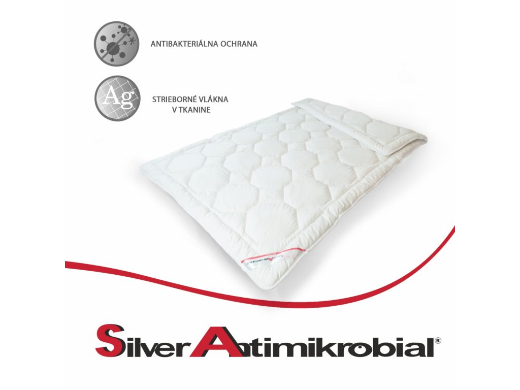 paplón Silver Antimikrobial
