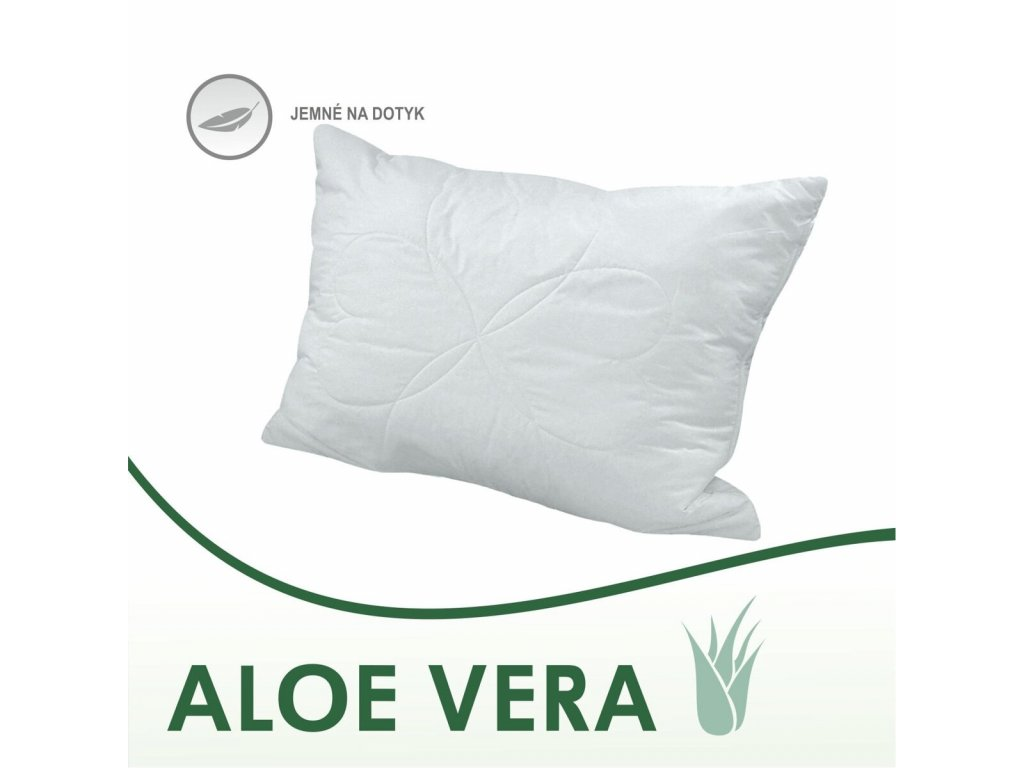 Aloe vera summer 50x70 cm