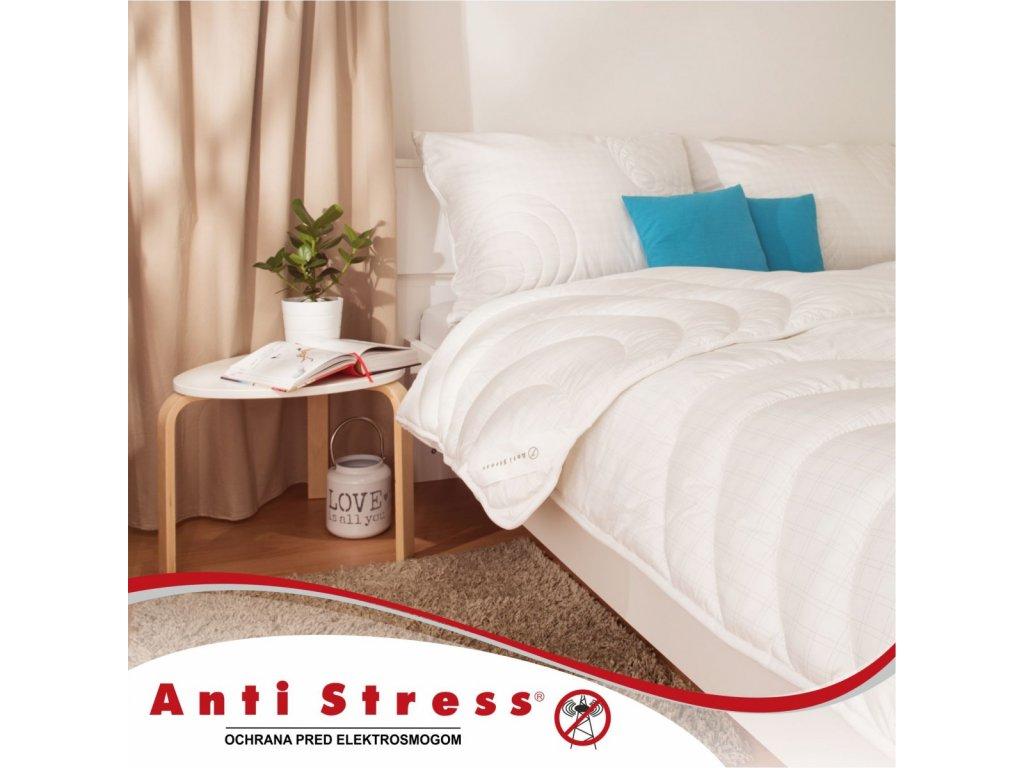 Antistresový vankúš Antistress 50x70 cm