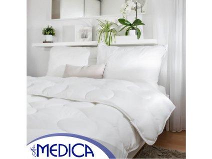 antialergické vankúše a paplóny Medica Micro
