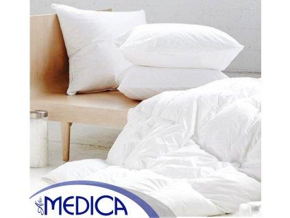 Medica Basic vankúše a paplóny