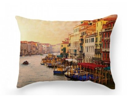 Venezia dekoračné vankúše