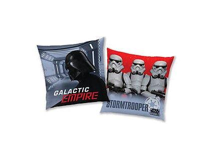 storm trooper vankúš