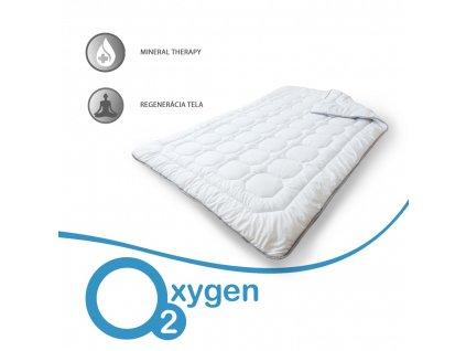 oxygen paplón 140x200 cm