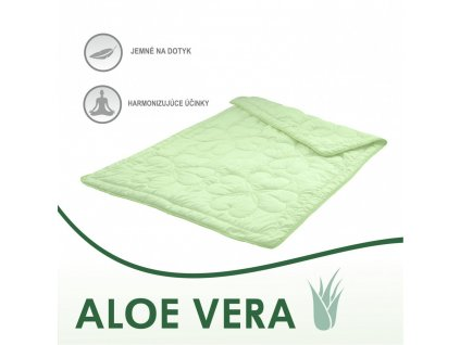 paplón Aloe Vera green