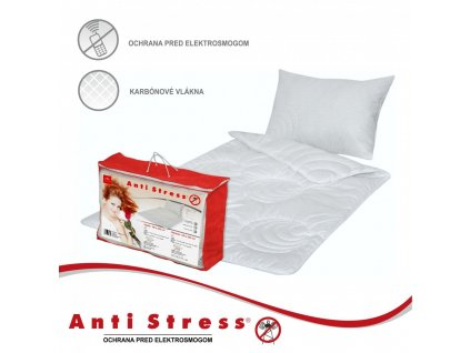 vankúše a paplóny Antistress
