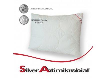silver antimikrobial vankusl