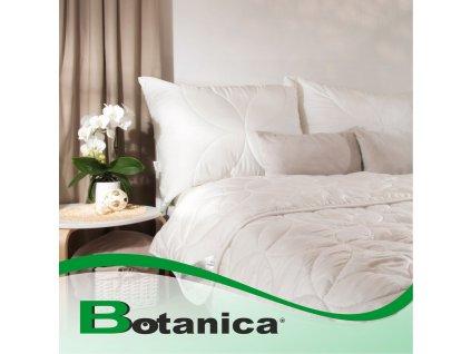 Prírodný vankúš Botanica 70x90 cm