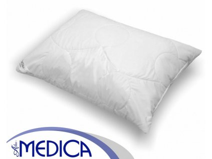vankúš Medica Micro 50x70 cm