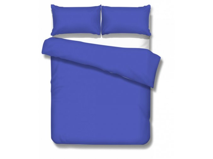 obliečky Satén blue