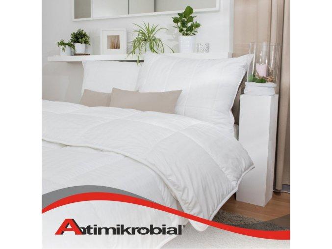 vankúše Antimikrobial