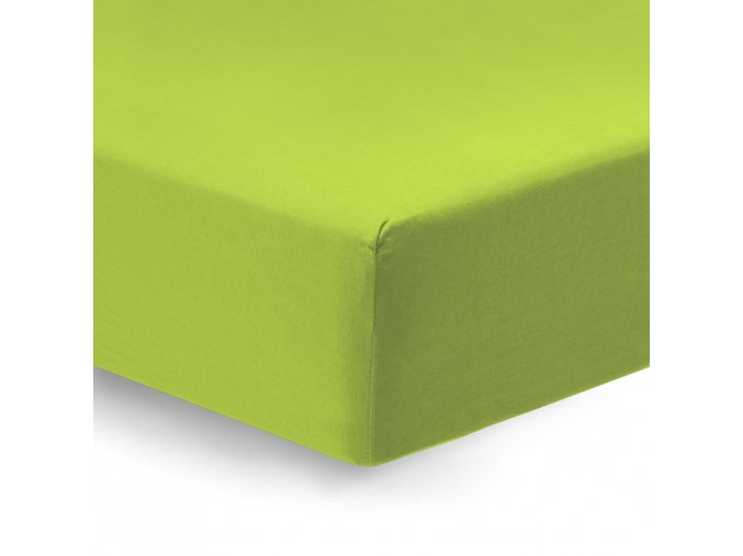 napínacie plachty Satén zelený detail