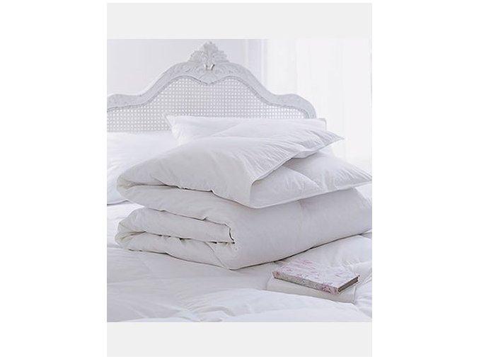 Antimikrobial paplón na manželskú posteľ