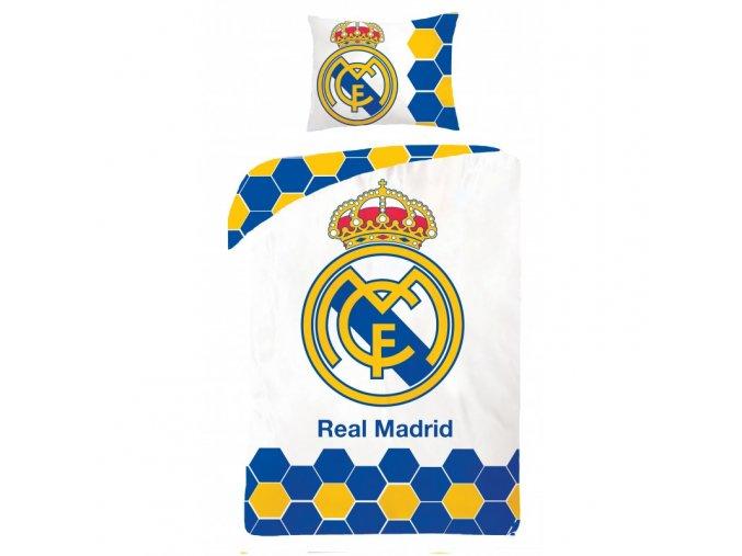 obliečky Real Madrid
