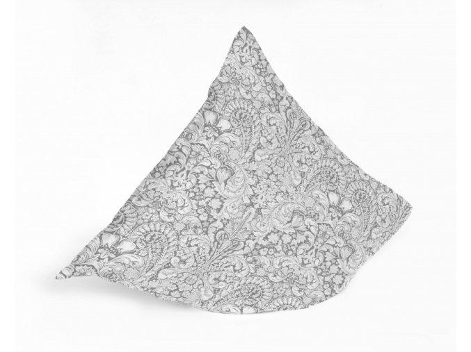 jerusalem grey návliečky
