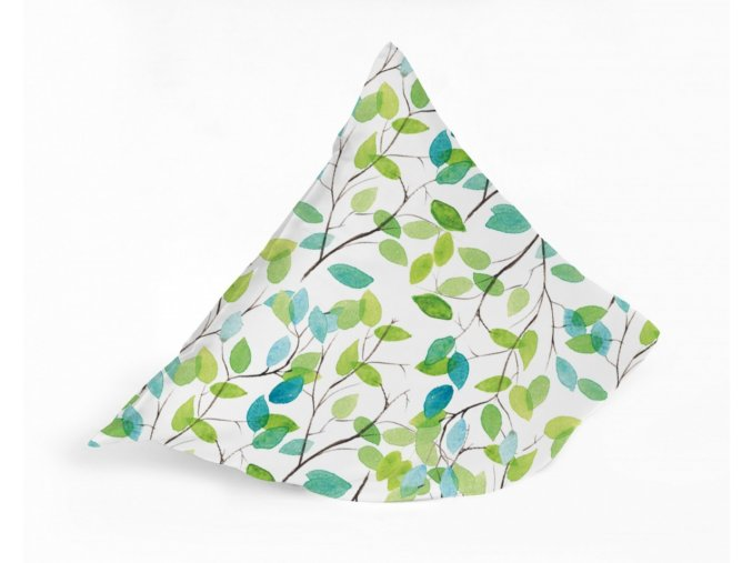 olive leaves návliečky