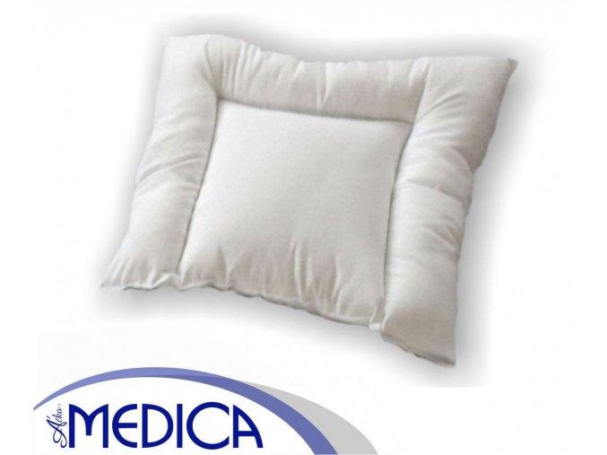 Medica Micro detské antialergické vankúše