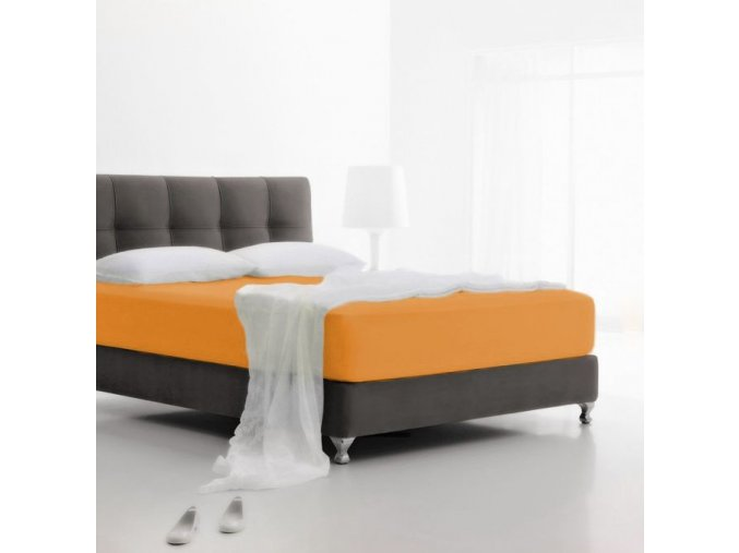 mandarinka JERSEY STRETCH 90x200 cm Emozzione