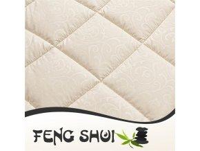 vankúše Feng Shui