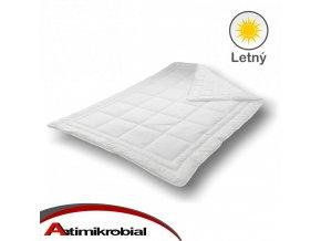 ľahký antibakteriálny a antialergický papl=on Antimikrobial