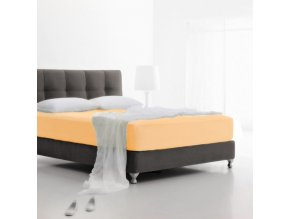 plachty FROTE MANDARINKA 160x200 cm Emozzione