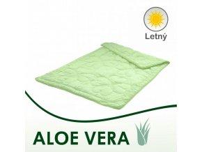 Aloe Vera letný paplón