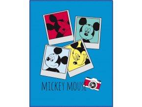 deka MICKEY 110 x 140 cm Emozzione