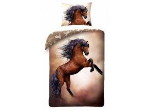 obliečky Horses