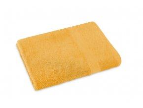 uteráky a osušky Yellow