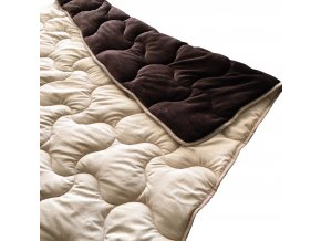 hrejivá deka Velvet Micro PAISLEY