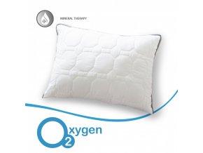 Antialergický vankúš Oxygen Wellcare Celliant