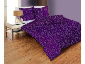 Zic Zac violet